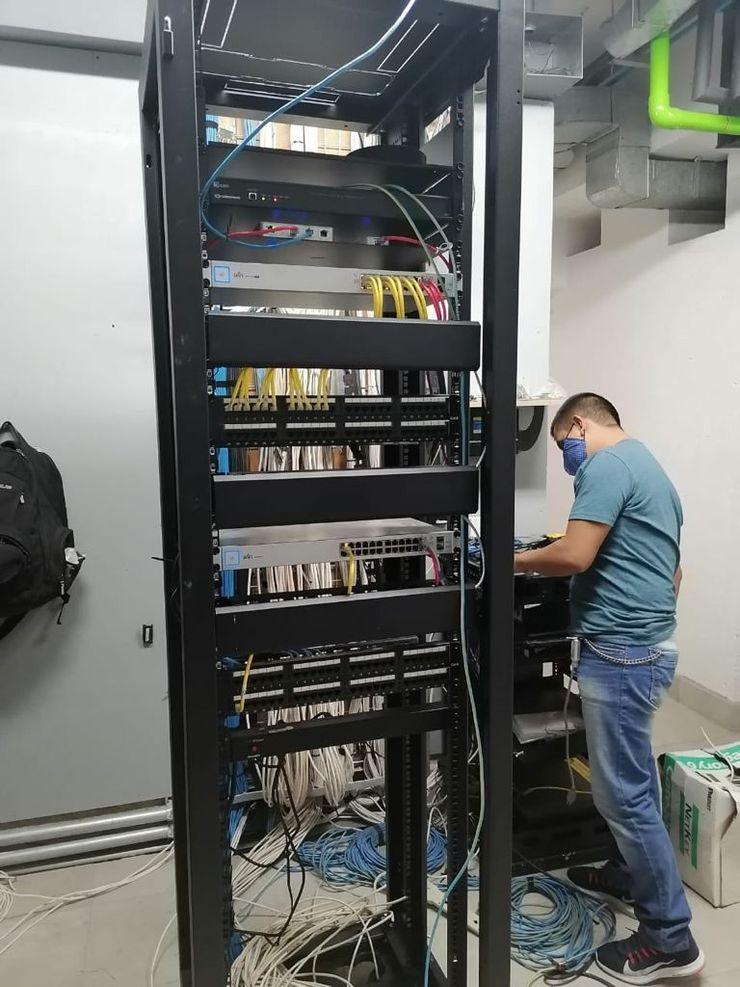 AUDIA ingeniería Electronics