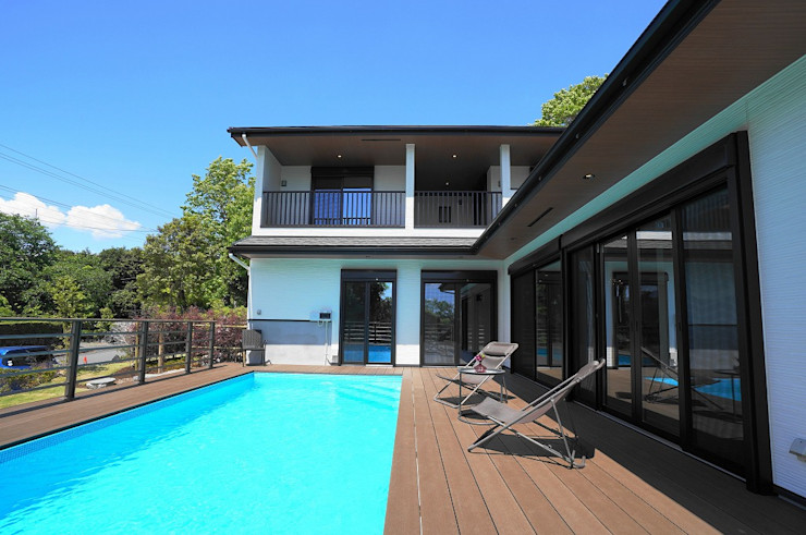 PROSPERDESIGN ARCHITECT /プロスパーデザイン Country house