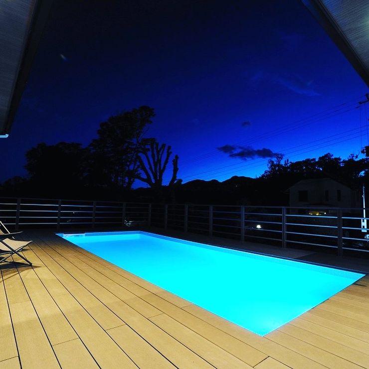 PROSPERDESIGN ARCHITECT /プロスパーデザイン Garden Pool