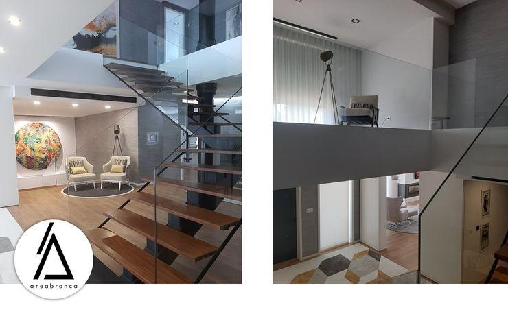 Areabranca Escadas