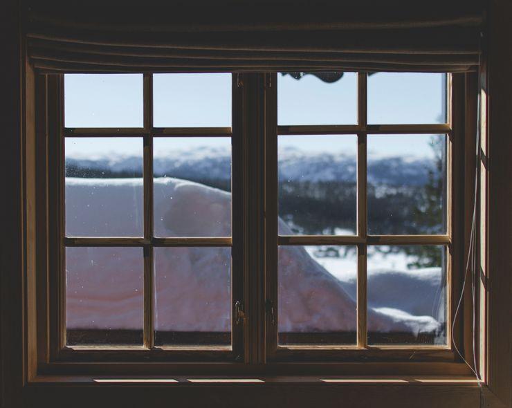 press profile homify Windows & doors Windows