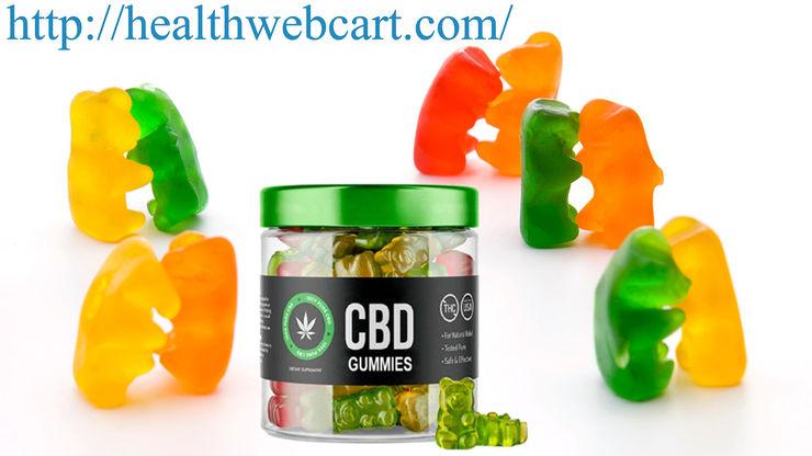 Esther Rantzen CBD Gummies Uk-Benefits, reviews, how to use & where to buy? EstherRantzenCBDGummiesUk