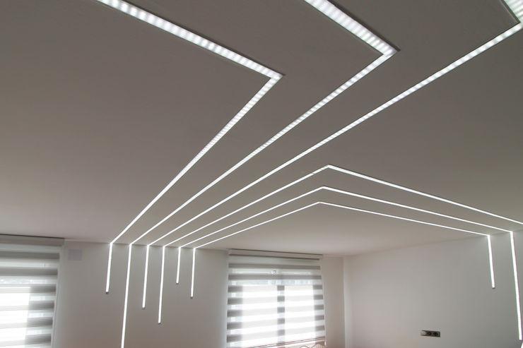 CONSTRUCTION A STRASBOURG Agence ADI-HOME Salon moderne
