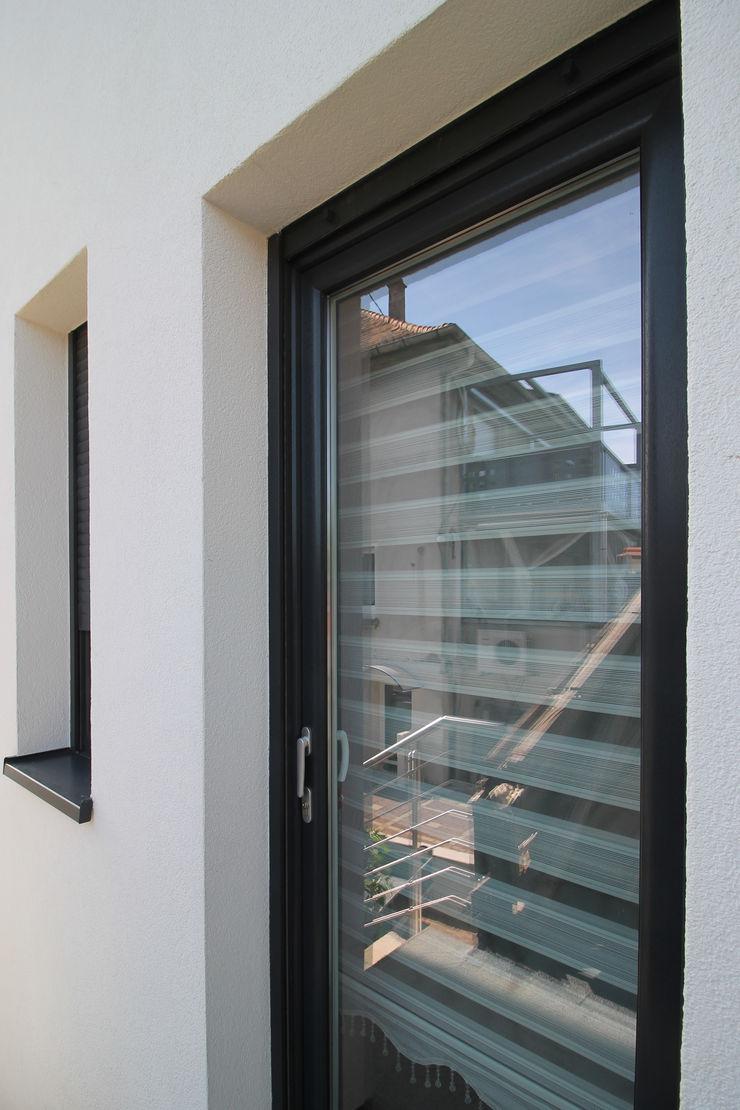 CONSTRUCTION A STRASBOURG Agence ADI-HOME Portes