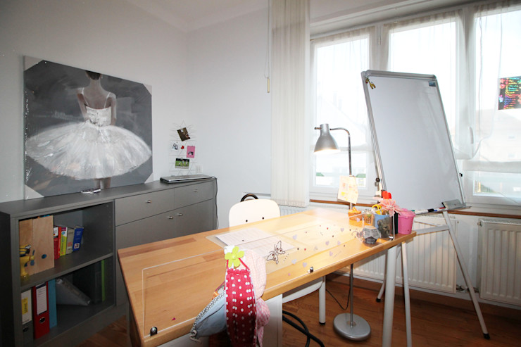 MAISON A SOUFFELWEYERSHEIM Agence ADI-HOME Chambre d'enfant moderne