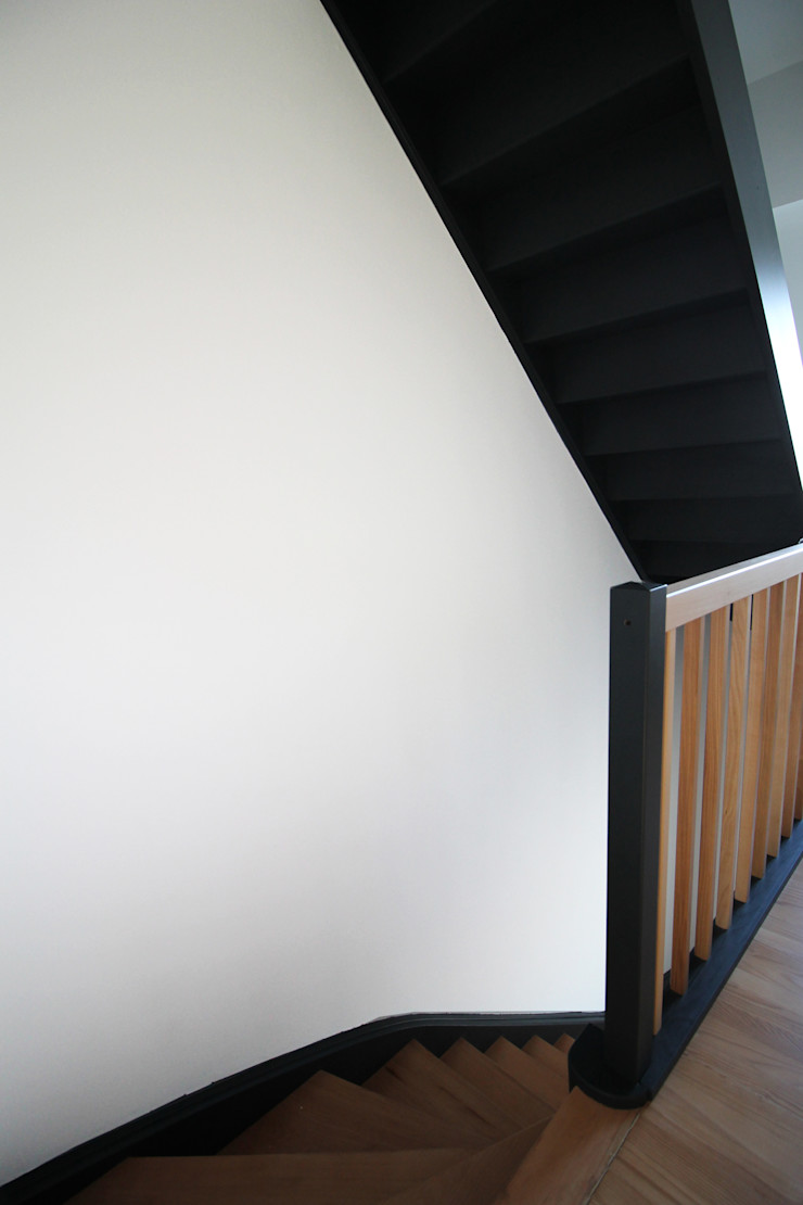 MAISON A SOUFFELWEYERSHEIM Agence ADI-HOME Escalier
