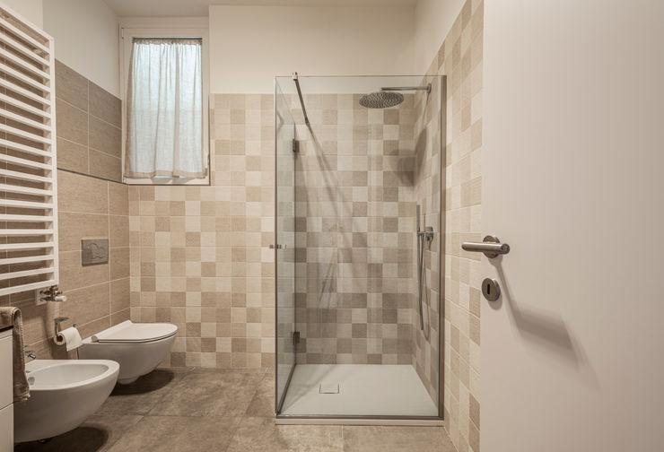 Arch+ Studio Ванна кімната