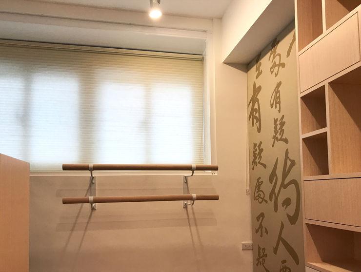 量身定做獨一無二的窗邊美好 -客製化圖案窗簾・大圖輸出窗簾・個人化訂製窗簾 MSBT 幔室布緹 窗戶與門窗戶與門 Green
