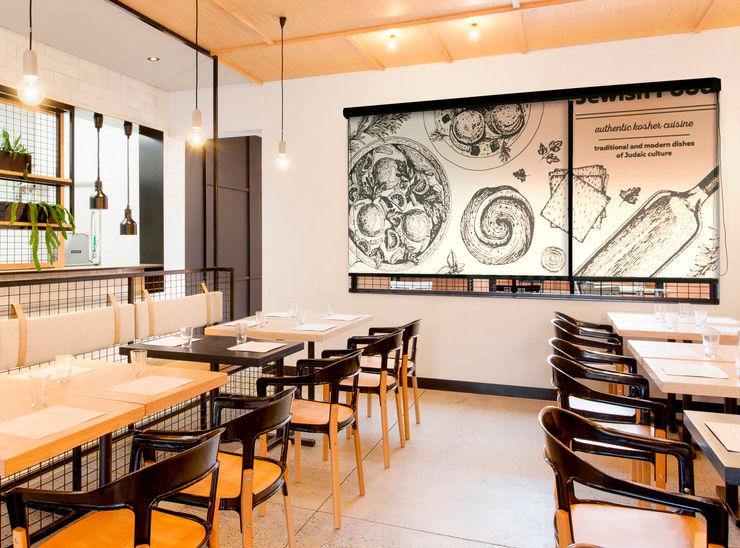 量身定做獨一無二的窗邊美好 -客製化圖案窗簾・大圖輸出窗簾・個人化訂製窗簾 MSBT 幔室布緹 餐廳
