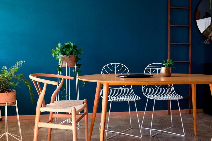 Una silla de madera con historia CARRIZO - Muebles, decoración y diseño. HogarAccesorios y decoración Madera Acabado en madera