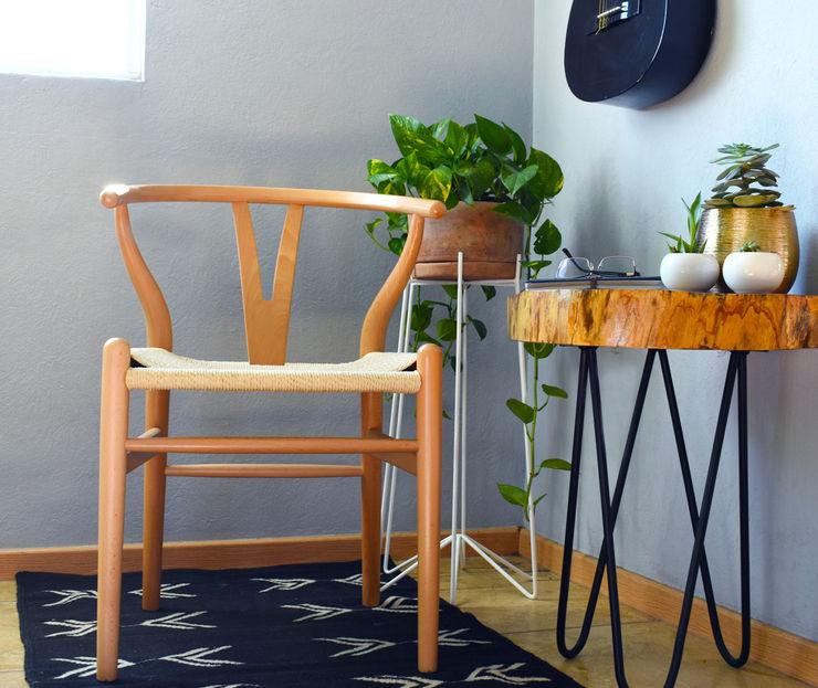 Linda vista CARRIZO - Muebles, decoración y diseño. HogarAccesorios y decoración Madera Acabado en madera