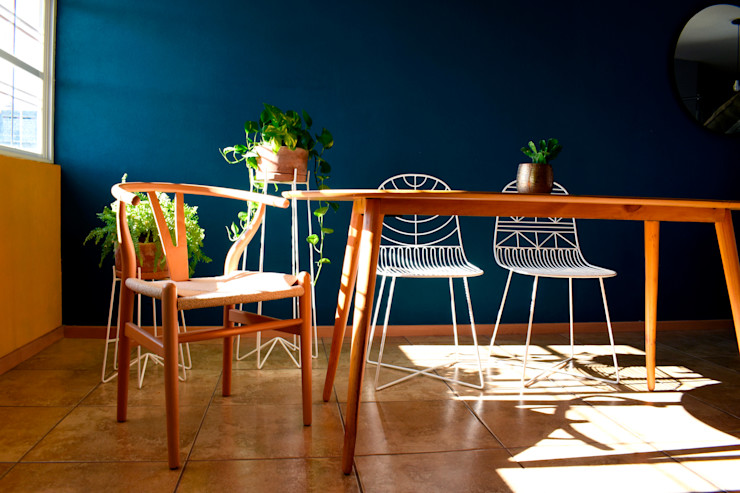 Te invitamos a conocerla y tenerla en casa CARRIZO - Muebles, decoración y diseño. HogarAccesorios y decoración Madera Acabado en madera