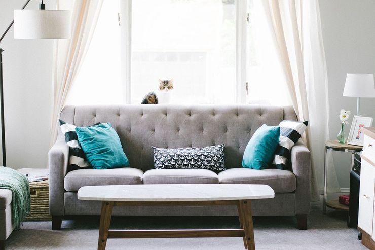 Idées de meubles design pour 2022 press profile homify MaisonAccessoires & décoration