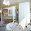 Детская для девочки: Детские комнаты в translation missing: ru.style.Детские-комнаты.eklektichnyy. Автор - Details, design studio