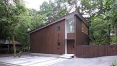 Casas de estilo escandinavo por 設計事務所アーキプレイス