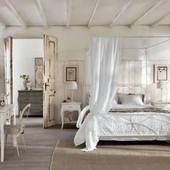 Wohnzimmer : ausgefallene Schlafzimmer von Egger`s  Einrichten