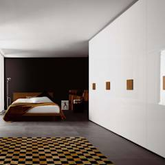 Ausgefallene schlafzimmer ideen inspiration homify for Ausgefallene schlafzimmer