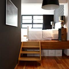 better.sleeping: ausgefallene Schlafzimmer von better.interiors