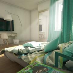 Camera da letto - Ispirazione e Design  homify