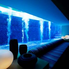 TANGGA HOUSE:  Pool by Guz Architects