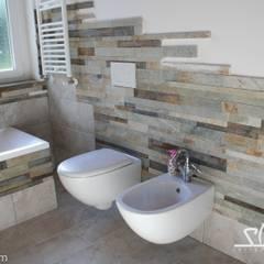 Bagno ispirazione e design homify - Bagno stile spa ...