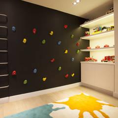 Cuartos infantiles de estilo moderno por Roselind Wilson Design