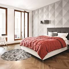 schlafzimmer einrichtung inspiration homify. Black Bedroom Furniture Sets. Home Design Ideas