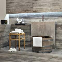 Plaza Yapı Malzemeleri - Styletech: modern tarz Banyo