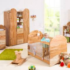 Kinderzimmer im landhausstil homify for Kinderzimmer landhausstil