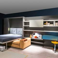 :  Bedroom by Resource Furniture