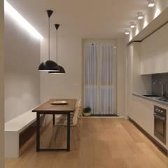 Sala da pranzo ispirazione e design homify - Stanze da pranzo ...