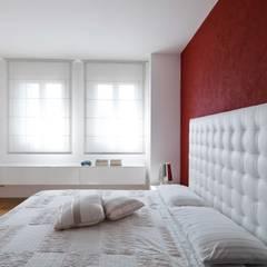 Camera da letto ispirazione e design homify for Idee portico coloniale