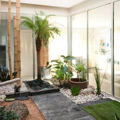 Jardines de estilo asiático por David Jiménez. Arquitectura y paisaje