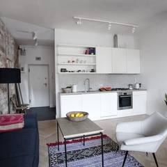 Lo útil: Cocinas de estilo minimalista de cs