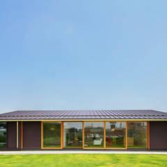 奥田の家: goto hisayoshi design officeが手掛けたtranslation missing: jp.style.家.eclectic家です。