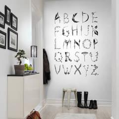 translation missing: eg.style.جدران-و-أرضيات.scandinavian جدران و أرضيات تنفيذ Rebel Walls