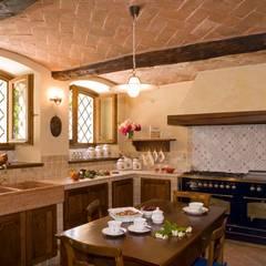 Cucina ispirazione e design homify for Piani di casa di concetto aperto stile ranch