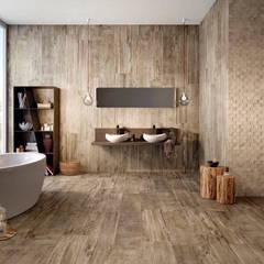 Badkamer idee n inspiratie homify - Ouderlijke doucheruimte kleedkamer volgende ...