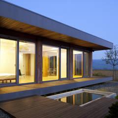한칸집: kaichun1000의 translation missing: kr.style.정원.modern 정원