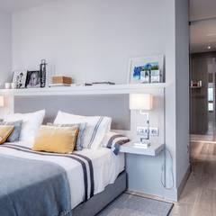 Dormitorios ideas e inspiraci n homify for Silvia reguera