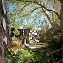 GREENLİNE PEYZAJ - GREENLİNE PEYZAJ ALMANYA UYGULAMAMIZ.: modern tarz Bahçe