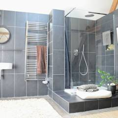 salle de bain id es inspiration photos homify. Black Bedroom Furniture Sets. Home Design Ideas