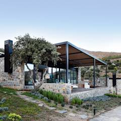 translation missing: id.style.rumah.modern Rumah by Engel & Völkers Bodrum