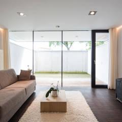 Wohnideen einrichtungsideen deko und architektur homify for Wohnideen hobbyraum