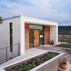 Specht Architects의 translation missing: kr.style.주택.modern 주택