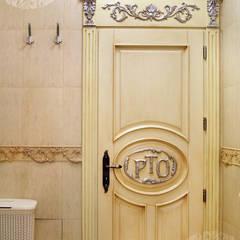 металлические двери в московском районе