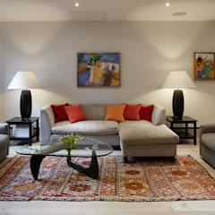 Living room design ideas inspiration pictures homify for Living room design inspiration
