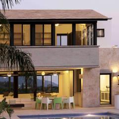 Casas dise o de habitaciones homify for Casa moderno kl