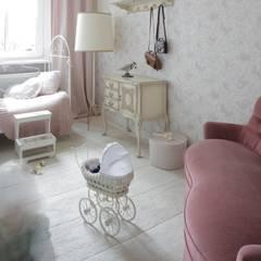 Kinderzimmer einrichtung ideen homify for Kinderzimmer carlo