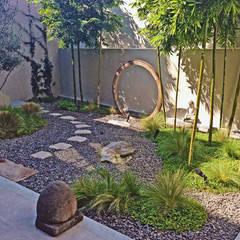 translation missing: eg.style.حديقة.modern حديقة تنفيذ Terra